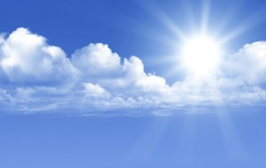 background-blue-sky-sunny
