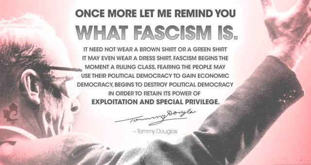 What-fascism-is