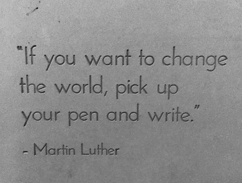 Writing-Quote-Martin-Luther