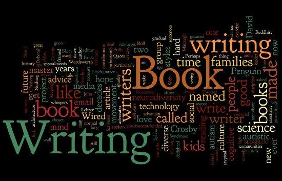 Writing-tag-cloud