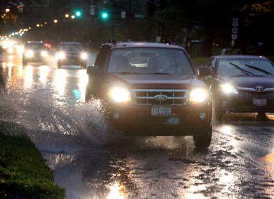 cleveland-rain-rush-hour