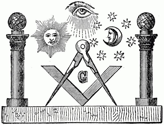 musings on freemasonry
