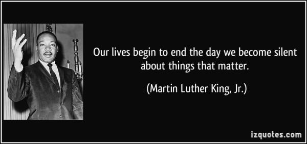 MLK-on-Things-That-Matter