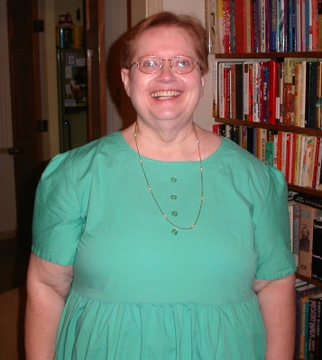 Barbara Gatewood 2004