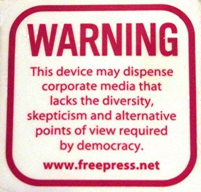 Free-Press-television-warning-decal