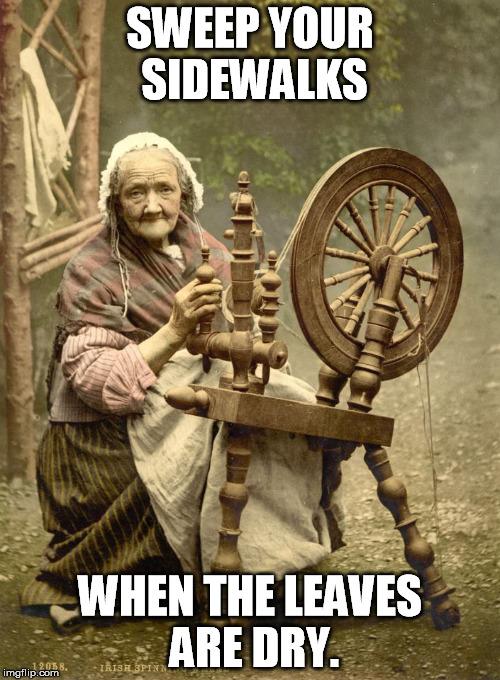 Sweep-Your-Sidewalks-wise-woman-12-19-15
