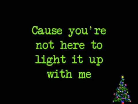 No Christmas This Year